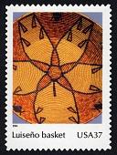 view 37c Luiseno Basket single digital asset number 1