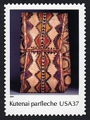 view 37c Kutenai Parfleche single digital asset number 1