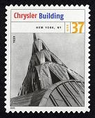 view 37c Chrysler Building single digital asset number 1
