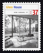 view 37c Glass House single digital asset number 1