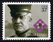 view 37c Daniel J. Daly single digital asset number 1