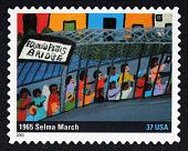 view 37c 1965 Selma March single digital asset number 1