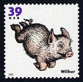 view 39c Wilbur single digital asset number 1