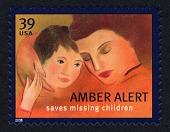 view 39c Amber Alert single digital asset number 1