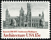 view 15c Smithsonian Institution single digital asset number 1