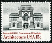 view 15c Penn Academy single digital asset number 1