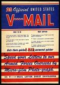 view V-Mail stationery digital asset number 1