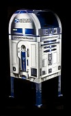view Star Wars R2-D2 collection box digital asset number 1