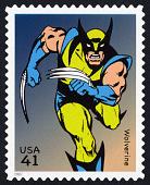 view 41c Wolverine single digital asset number 1