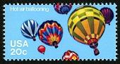 view 20c Hot Air Ballooning single digital asset number 1