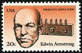 view 20c Edwin Armstrong single digital asset number 1