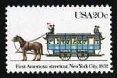 view 20c First American Streetcar single digital asset number 1