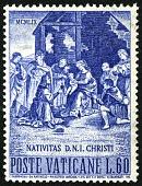 "view 60 lire ""Nativity"" single digital asset number 1"