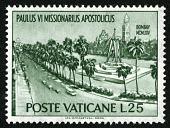 view 25 lire Eucharistic Congress Altar single digital asset number 1