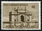 view 60 lire Gateway to India single digital asset number 1