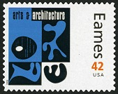 view 42c Cover of May 1943 Edition of California Arts & Architecture Magazine single digital asset number 1