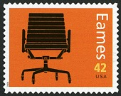 view 42c Aluminum Group Chair single digital asset number 1
