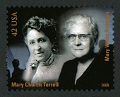 view 42c Mary Church Terrell and Mary White Ovington single digital asset number 1