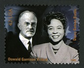 view 42c Oswald Garrison Villard and Daisy Gatson Bates single digital asset number 1