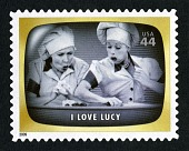 view 44c 'I Love Lucy' single digital asset number 1