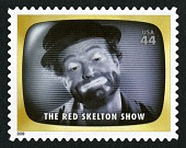 view 44c 'The Red Skelton Show' single digital asset number 1