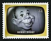 view 44c 'Howdy Doody' single digital asset number 1