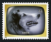 view 44c 'Lassie' single digital asset number 1