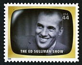 view 44c 'The Ed Sullivan Show' single digital asset number 1
