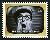 view 44c 'The Phil Silvers Show' single digital asset number 1