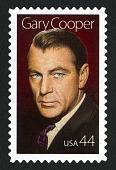 view 44c Gary Cooper single digital asset number 1