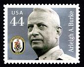 view 44c Admiral Arleigh A. Burke single digital asset number 1