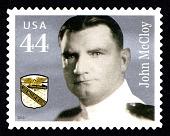 view 44c Lieutenant Commander John McCloy single digital asset number 1