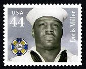 view 44c Petty Officer 3rd Class Doris Miller single digital asset number 1