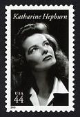 view 44c Katharine Hepburn single digital asset number 1