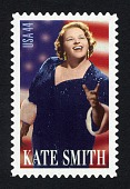 view 44c Kate Smith single digital asset number 1
