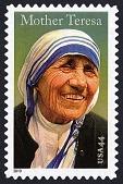 view 44c Mother Teresa single digital asset number 1