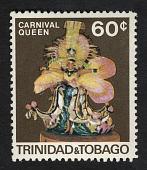 view 60c Carnival Queen single digital asset number 1