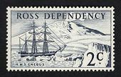 view 2c HMS Erebus and Mount Erebus single digital asset number 1