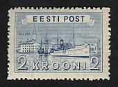 view 2k Harbor at Tallinn single digital asset number 1