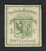 view 5c envelope stamp used as an adhesive single digital asset number 1