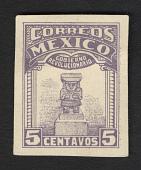 view 5c Chaichiuitlicue, Nahuatl Water Goddess single digital asset number 1