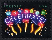 view Forever Neon Celebrate! single digital asset number 1
