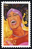 view Forever Latin Music Legends: Celia Cruz single digital asset number 1