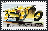 view Forever Indianapolis 500 single digital asset number 1