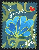 view Forever Garden of Love single digital asset number 1
