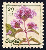view 29c Herbs: Oregano single digital asset number 1