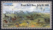 view Forever The Civil War: 1861 First Bull Run single digital asset number 1