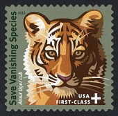 view 44c+11c Save Vanishing Species single digital asset number 1