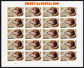 view Forever Owney pane of twenty digital asset number 1
