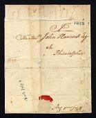 view July 4, 1776 John Hancock cover digital asset number 1